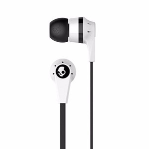 Skullcandy Auriculares Skullcandy Inkd 2.0 In-ear W/mic 1 White Y Black