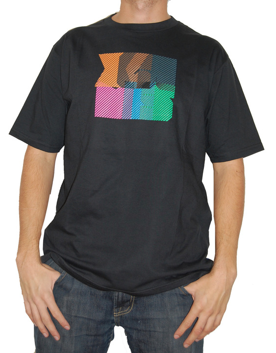 Tees - X Games Frontline t-shirt