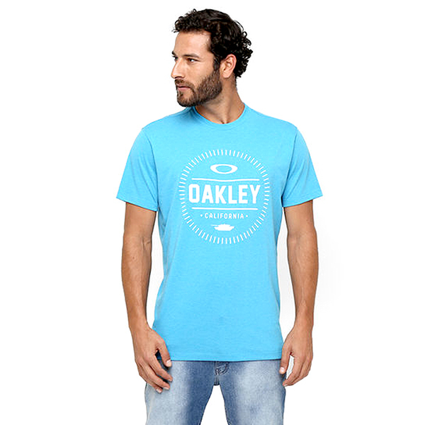 Mangas Cortas - Oakley Remera Tank Panel