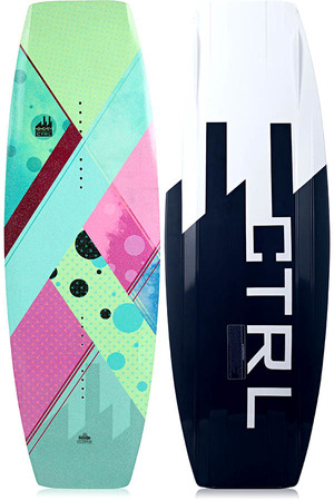 Tablas - CTRL  CTRL The Vogue 134cm