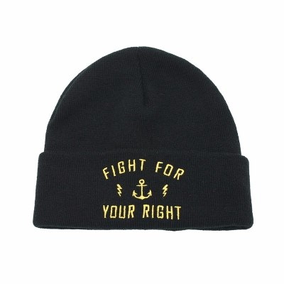 Fight For Your Right Fight For Your Right Gorros Lana Beanie Lauryn Mujer