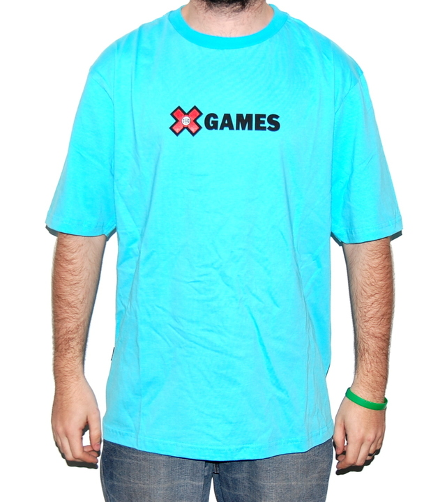Tees - X Games The One and Only