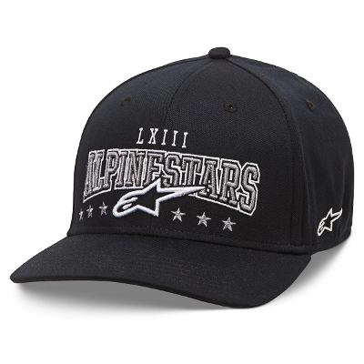 Gorras - Alpinestars Gorra National