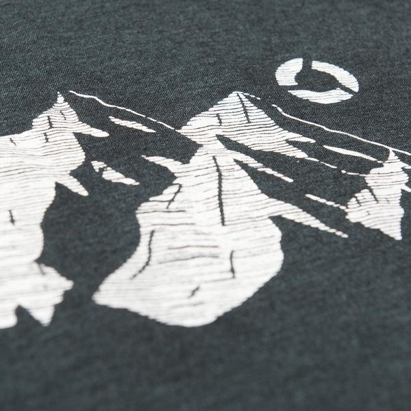 Clothing - Concrete Coast Ridge Tee