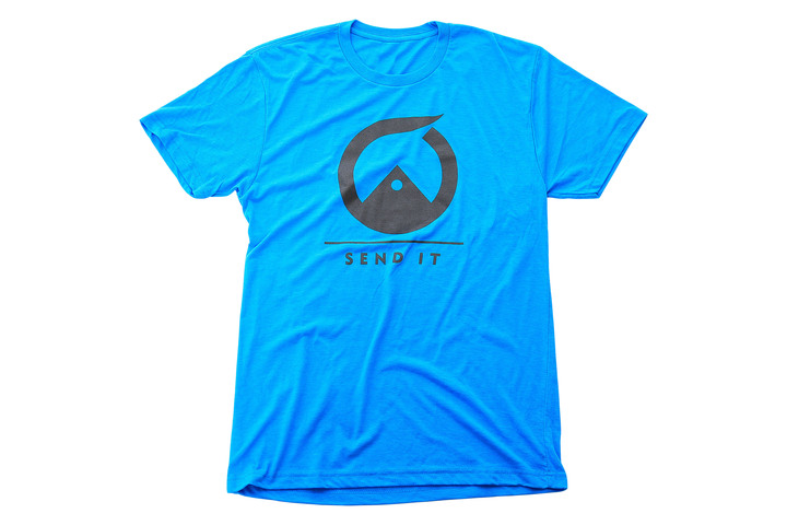 Tees - Send It  Men's Send It Original Crew