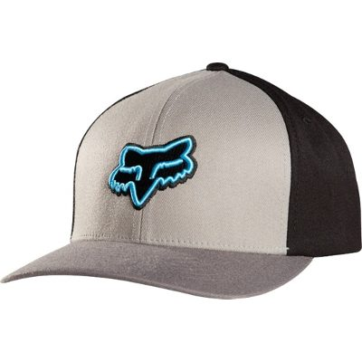Truckers - Fox Head Gorra Fox Head -s/m- Reminder Flexfit   #11240006