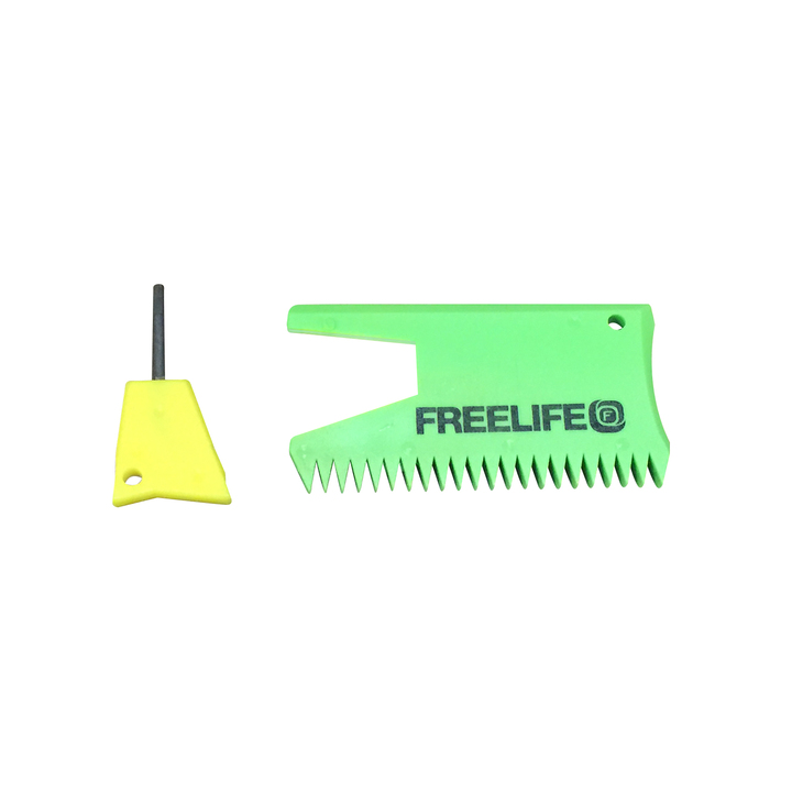 Raspadores - Freelife Raspador Freelife