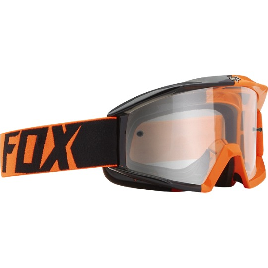 Fox Head Antiparra Motocross Fox Head Main Prints(180 Race) #12605903
