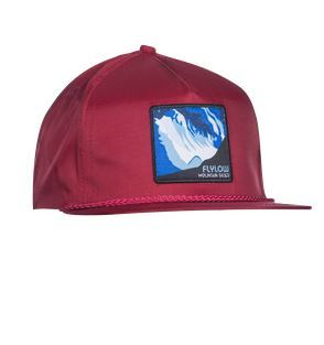 Ball Caps & Snapbacks - Flylow Gear A/P Cap