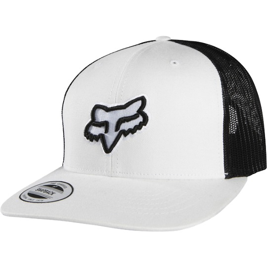 Truckers - Fox Head Gorra Fox Head  - Devise Snapback #04192008