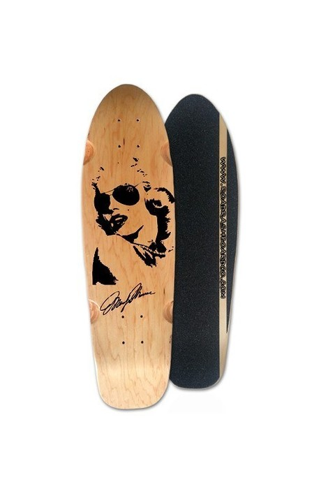Boards - Roadrash Board Co KALAYAAN - Marilyn