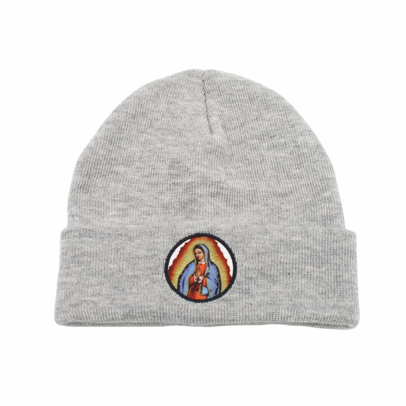 Fight For Your Right Fight For Your Right Gorros Lana Beanie Leona Hombre
