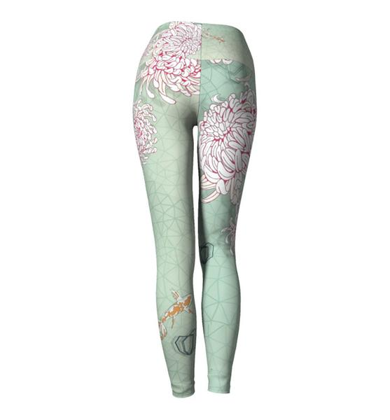 Leggings - Coalition Snow SOS Leggings