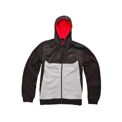 Buzos - Alpinestars Buzo Affiliate Zip Fleece