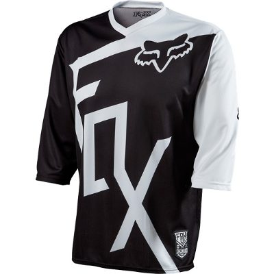 Fox Head Jersey Bike - S - Fox Head Covert 3/4 #09827018