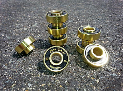 Bearings - Holesom Longboards Holy Roller Bearings