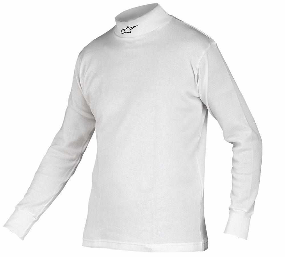 Mangas Largas - Alpinestars Remera Nomex Top