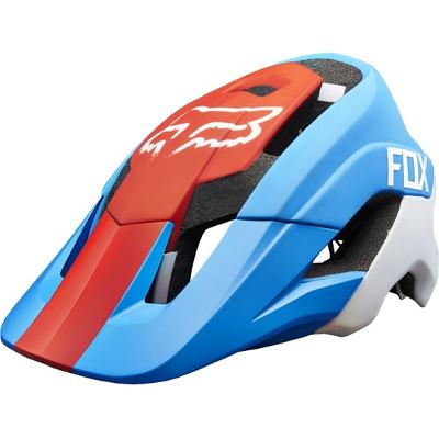 Fox Head Casco Bicicleta Fox Head - Talle L/x  -metah Graph #15933189