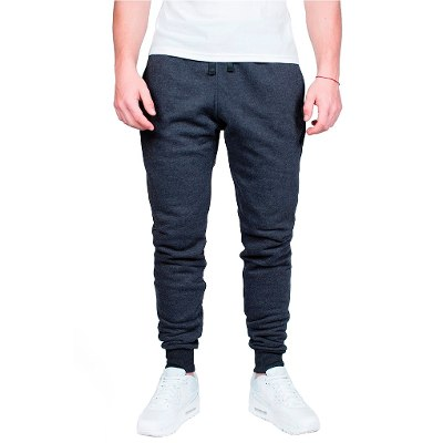 Joggings - Palapapa Jogging Slim Fit Palapapa Negro