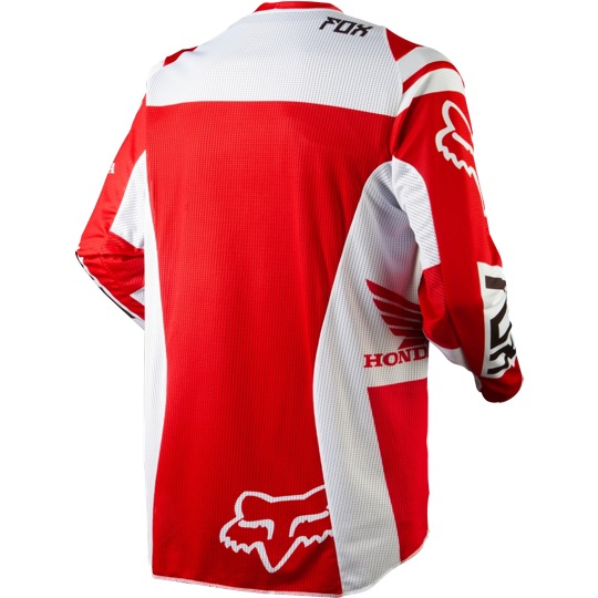 Mangas Largas - Fox Head Jersey Motocross Fox Head - 360 Honda