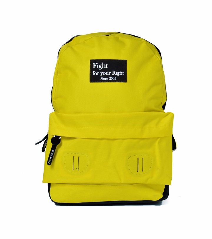 Mochilas - Fight For Your Right Mochila FFYR