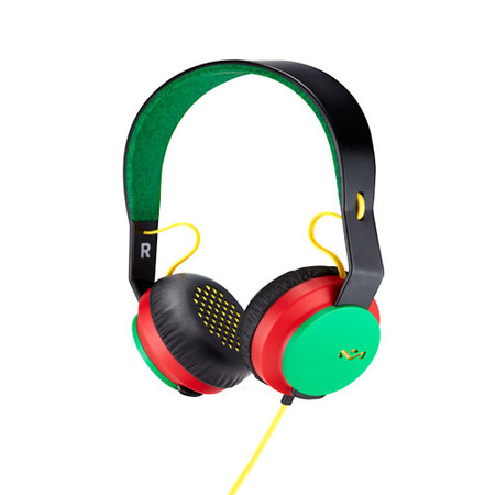 Auriculares - House of Marley Auriculares Roar (On-Ear)
