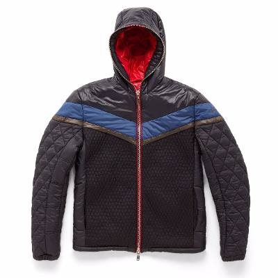 Alpinestars Alpinestars Campera Con Capucha Long Ride - Casual