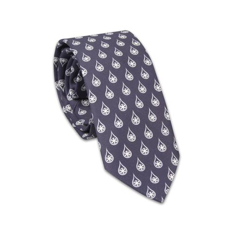 More - Kind Design Snowdrop Tie