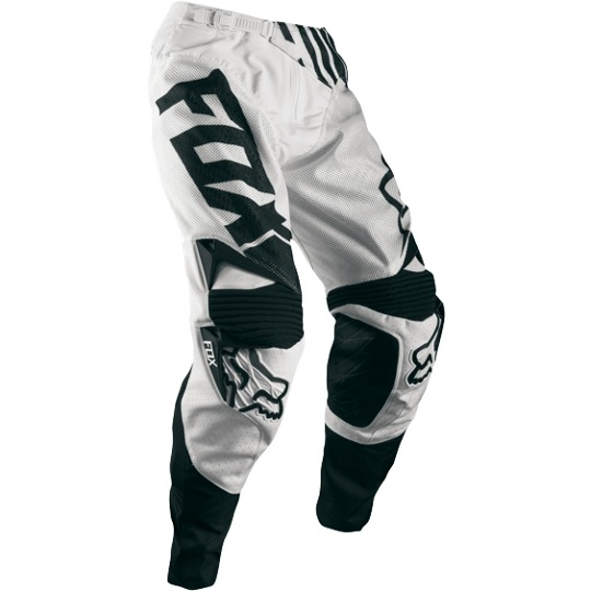 Pantalones - Fox Head Pantalon Motocross Fox Head 360 Savant Airline
