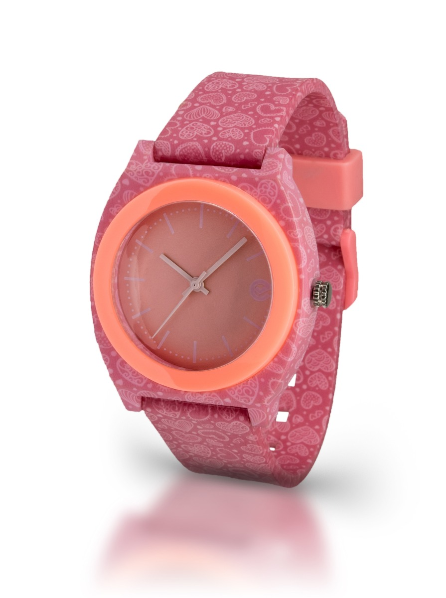 Relojes - Rubberchic Reloj Wave Sweet