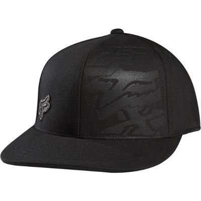 Fox Head Gorra Fox Head -s/m- Floater 210 Fitted By Flex #08992001