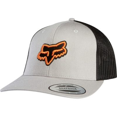 Truckers - Fox Head Gorra Fox Head  - Devise Snapback #04192006