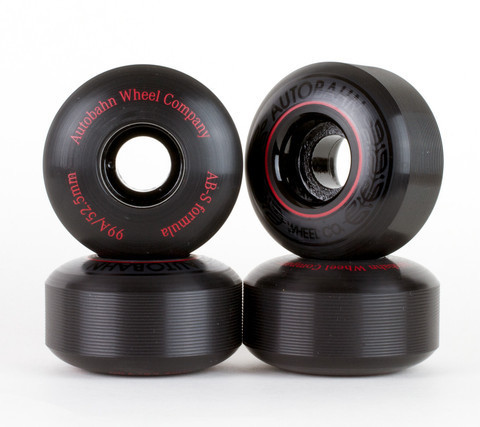 Wheels - Autobahn AB-S Series 52.5mm LE