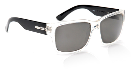 Sunglasses - Hoven Vision MOSTEEZ Clear-Black/Grey