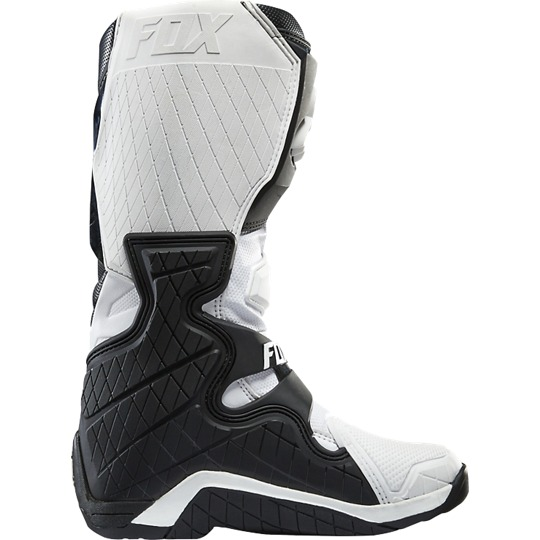 Fox Head Botas Motocross Fox Head Comp 8 - N° 43 - #16451008