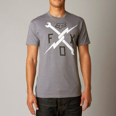 Mangas Cortas - Fox Head Remera Fox Head Allegiance  Ss Premium Tee