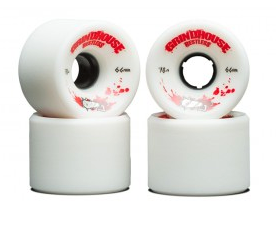 Wheels - Restless Longboards Restless Grindhouse Wheel
