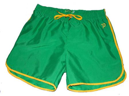Shorts - Panza Mitch Buchannon Brazuca