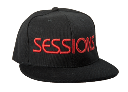 Viseras Planas - Sessions Cap Sessions Bulky