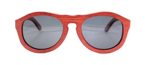 Sunglasses - The Fourth Gentlemen Bindarri (Red)