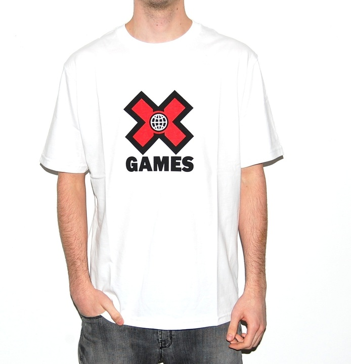 Tees - X Games The Ol' Standby