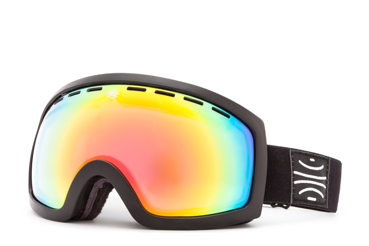 Goggles - Bosky Optics Bosky MK.2 Black Snow Goggles