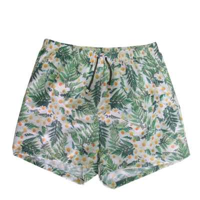 Shorts - Fight For Your Right Traje de Baño Margarita