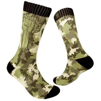 Socks - Cuipo Camo Fist Sock