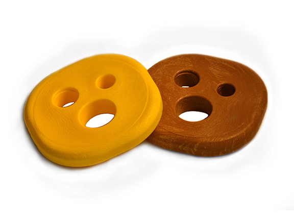 Pucks - Holesom Longboards Tropic Pucks