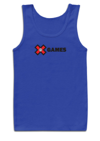 Musculosas - X Games Musculosa Simple