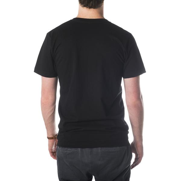Tees - Concrete Coast Colorado Tee - Black