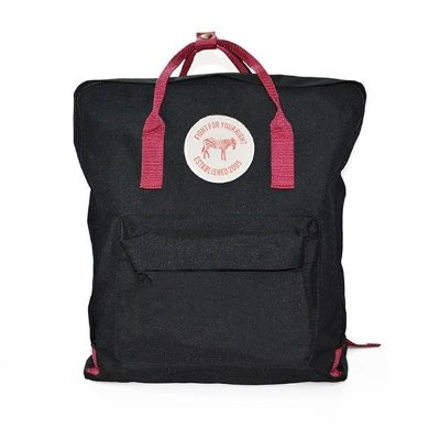 Mochilas - Fight For Your Right Mochila Jeza