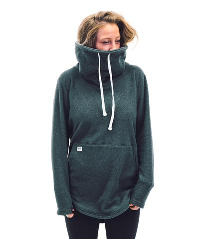 Hoodies & Sweatshirts - Desolation Supply Co The Tallac Pullover