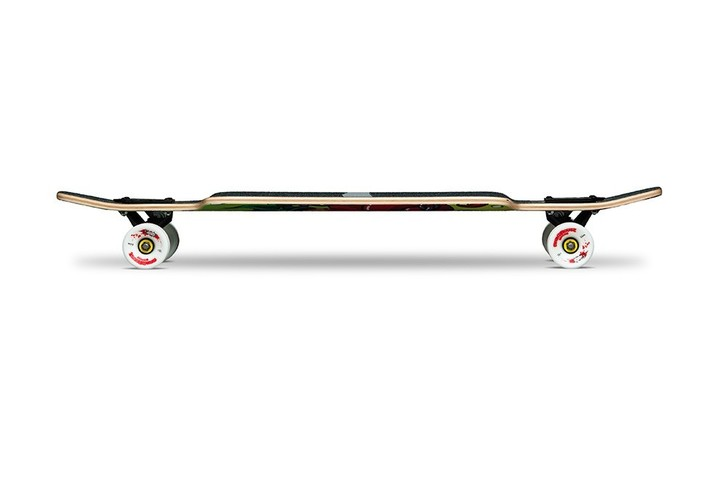Restless Longboards Splinter35 FiberLam Deck Longboard - Deck only